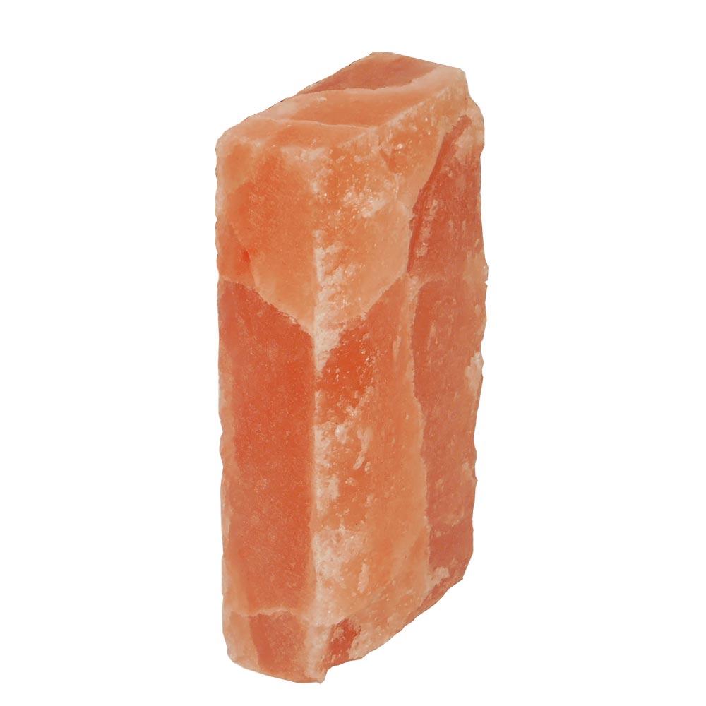 Гималайская соль, Кирпич шлифованный 20*10*5см