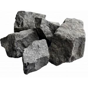 Камень Габбро-диабаз (коробка 20 кг)