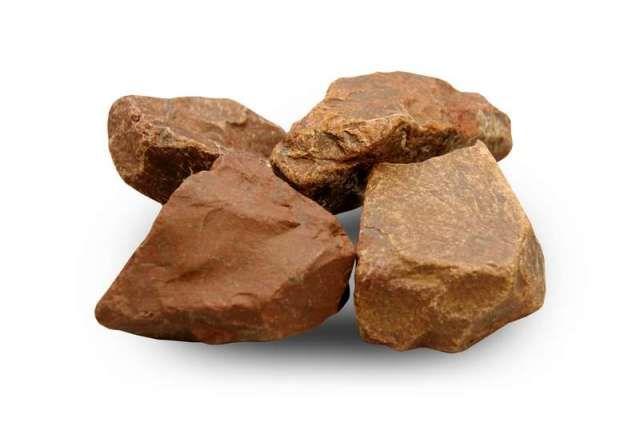 Камень Яшма (ведро 10 кг)