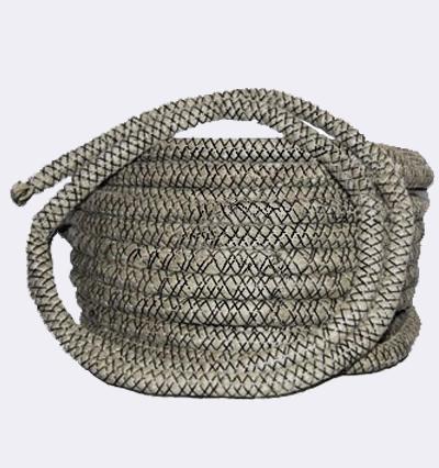 Шнур Базальтовый 6 мм (упаковка 50 м/п)