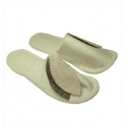 Тапочки МУЖСКИЕ с вышивкой