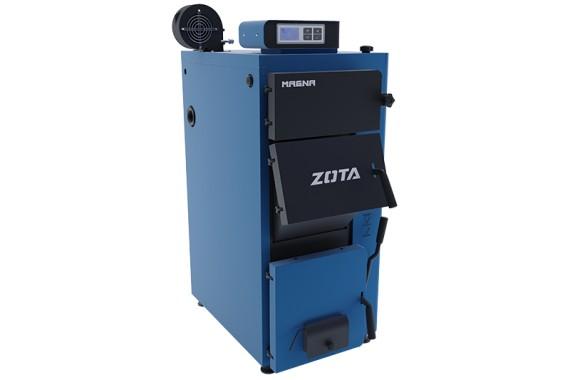 ZOTA Magna Котел отопительный 35 кВт