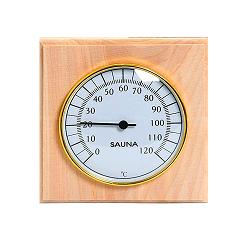 Термометр для сауны СБТ банная станция (в коробке)