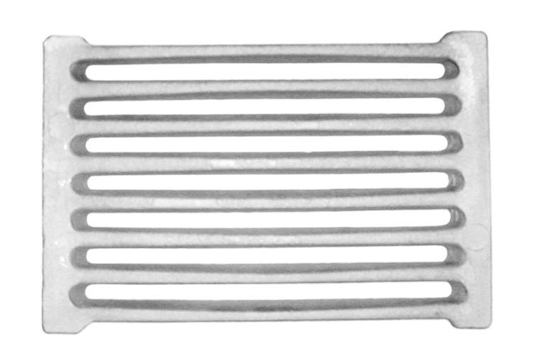 Решетка колосниковая РД-3 (Б) 180х250