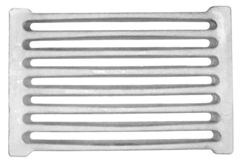 Решетка колосниковая РУ-3 (Б) 200х350