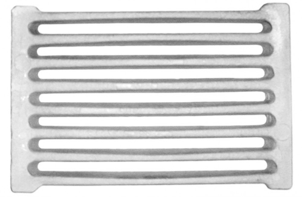 Решетка колосниковая РУ-5 (Б) 250х250
