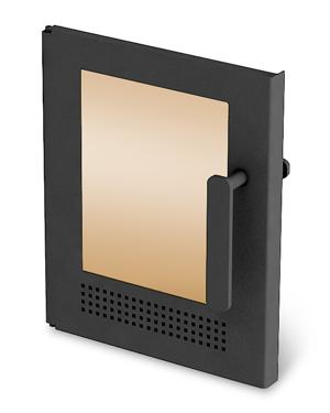 Дверка стеклянная Screen КИРАСИР 10
