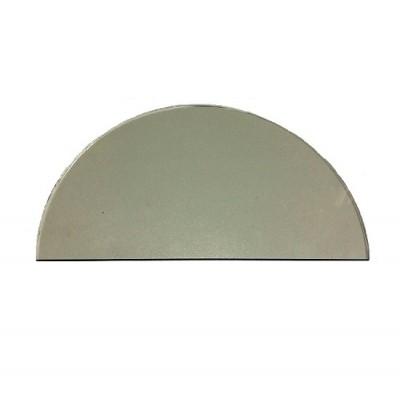 Стекло для АОГТ 00, 01 (0,150х0,250 арка)