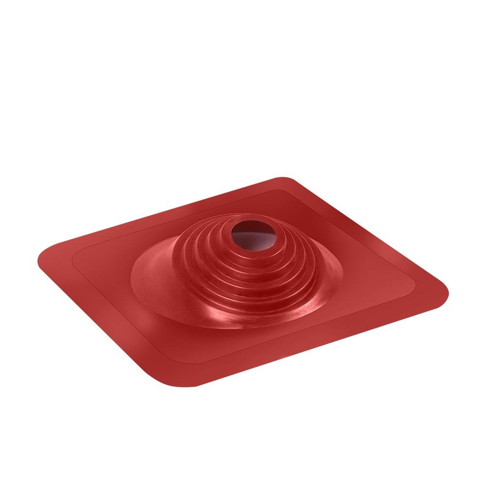 Мастер-флеш (№110) (75-200мм) угловой, силикон Красный