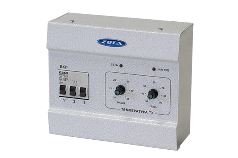 ПУ ЭВТ- И1 ( 9 кВт) (ZОТА)