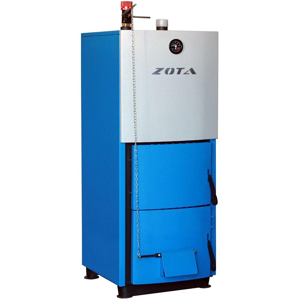 "ZOTA ""MIX"" Котел твердотопливный 31,5 кВт (КСТ)"