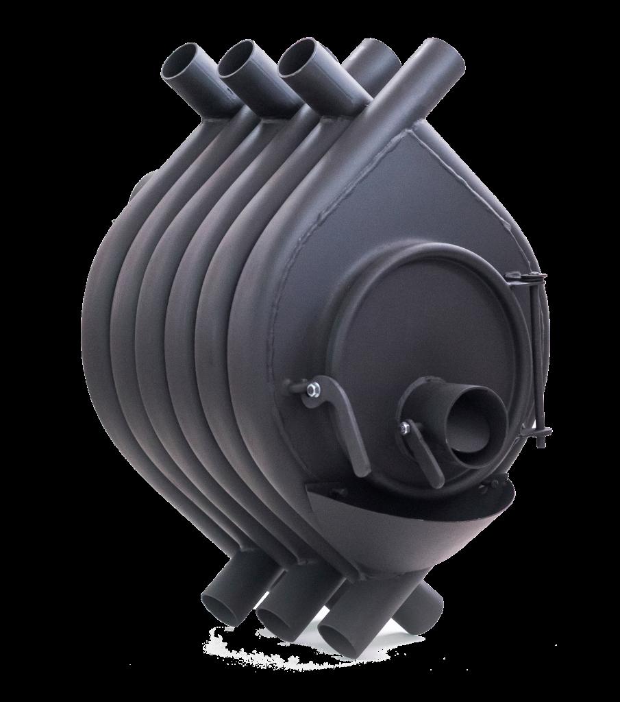 Печь отопительная НМК Сибирь БВ-100