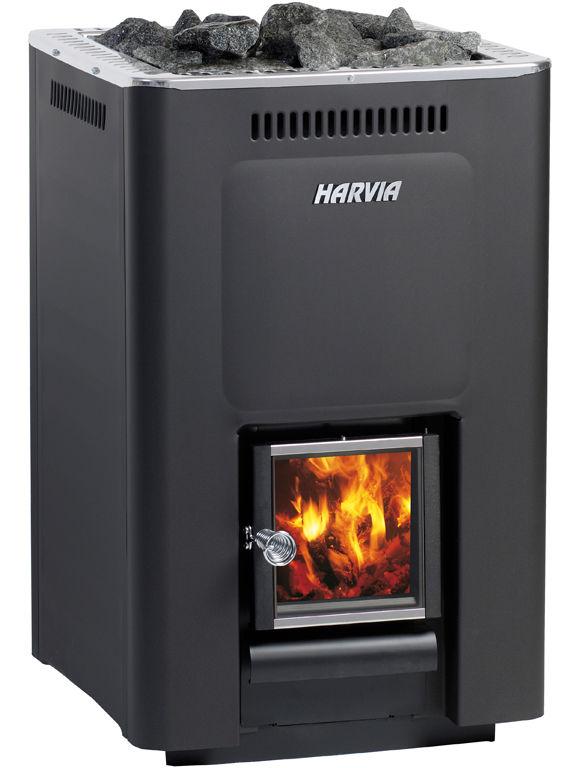 Банная печь Harvia 36