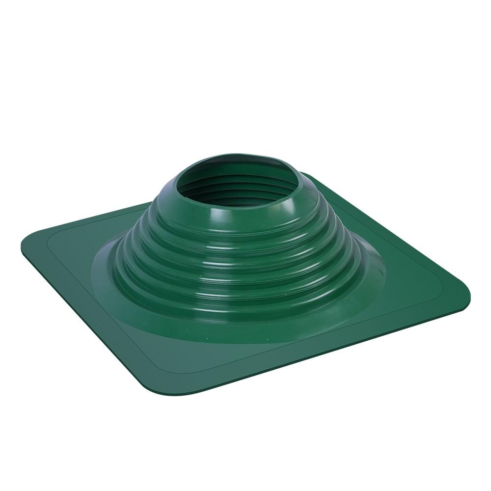 Мастер-флеш  (№8) (180-330мм) прямой, силикон Зеленый