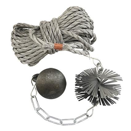 Набор Трубочиста 150 (металл)