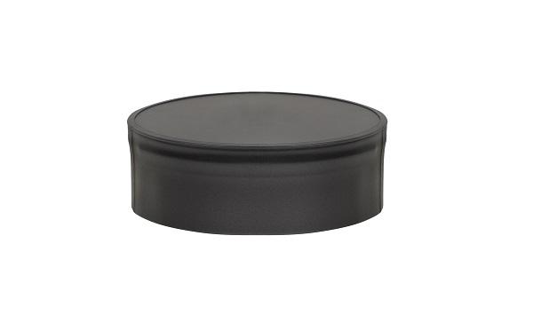 Заглушка с конденсатоотводом