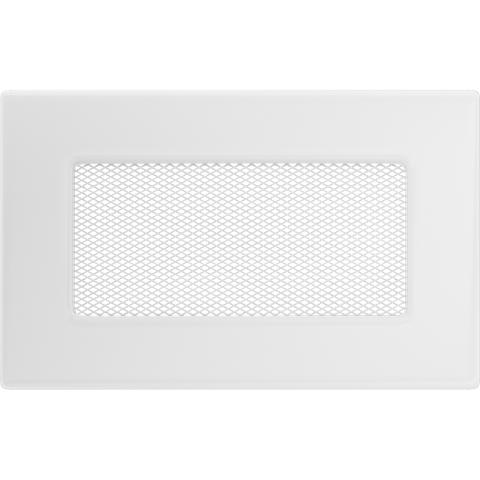 Вентиляционная решетка Белая (11*17) 117B