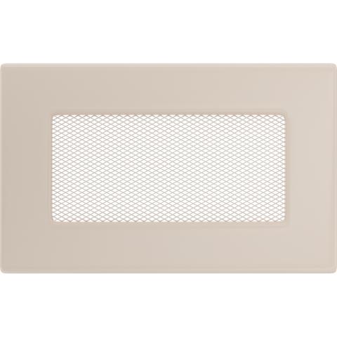 Вентиляционная решетка Кремовая (11*17) 117K