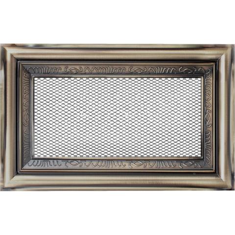 Вентиляционная решетка Рустик (11*17) 117R