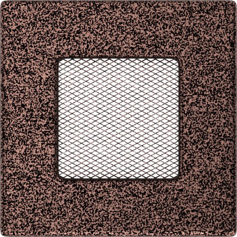 Решетка Латунь (11*11) 11M