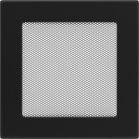 Решетка Черная (17*17) 17C