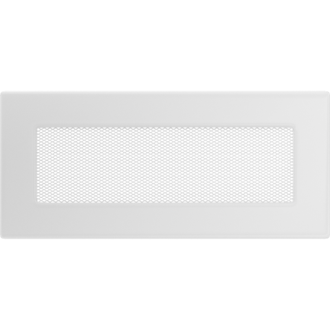 Решетка Белая (11*24) 24B