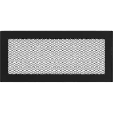 Решетка Черная (17*37) 37C