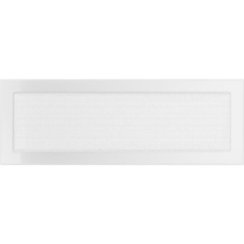 Вентиляционная решетка Белая (17*49) 49B