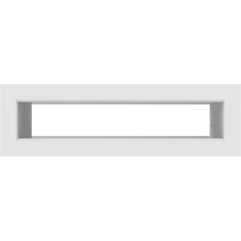 Туннель Белый TUNEL/6/20/B (60x200мм)
