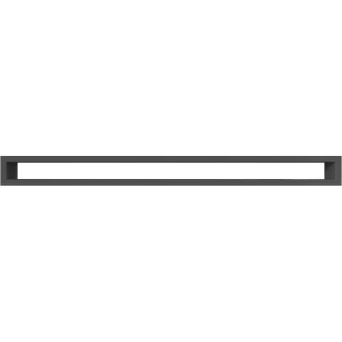 Туннель Черный TUNEL/6/80/C (60x800мм)
