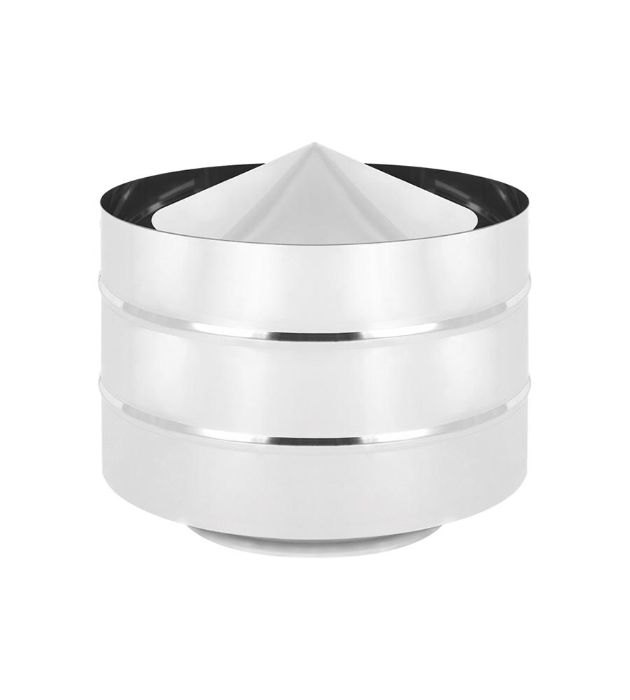 Дефлектор нерж. (AISI 430/0,5мм)