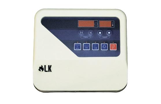 Пульт управления электрокаменками LK