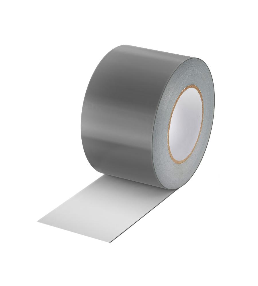 Лента алюмобитумная кровельная LK алюминий (10см*10м)