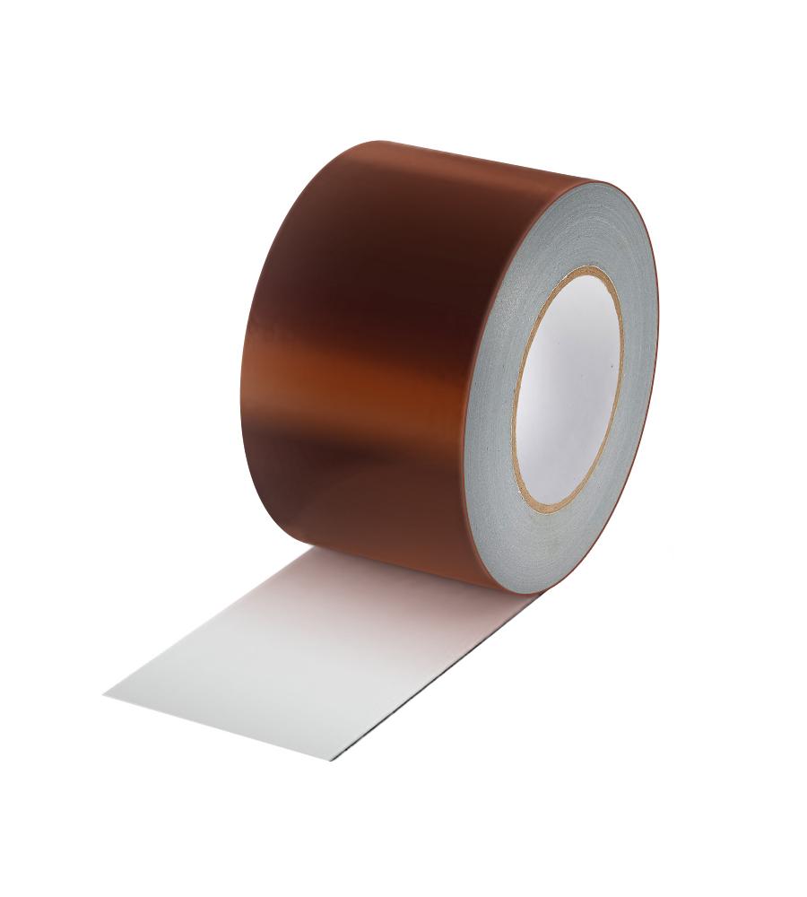 Лента кровельная LK коричневая (10см х 10м)
