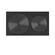 Плита Усиленная двухконфорочная Везувий 4В 410х710