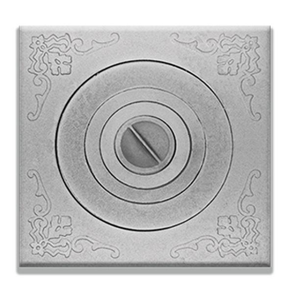 Плита 1-конфорочная П1-5 (Р) 512х512